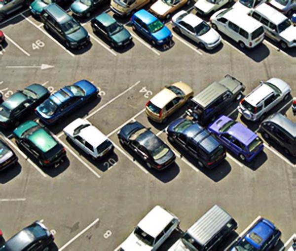 Car Parking Fbt Calculation
